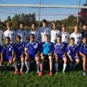 JV Boys Soccer 2014