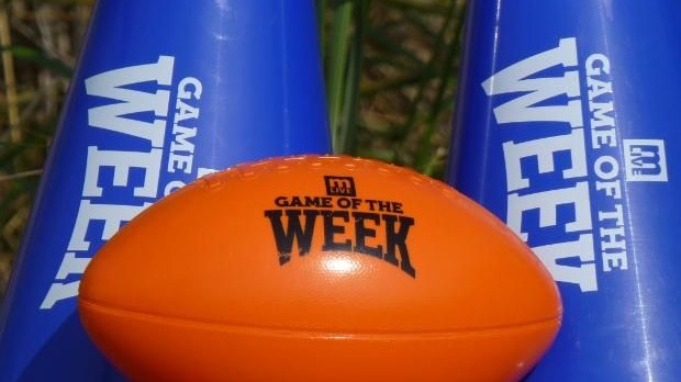 Grand Rapids Game of the Week Poll – VOTE TODAY!