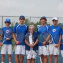 2014 Varsity Boys Tennis