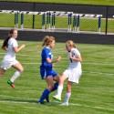 Girls Varsity Soccer vs. Comstock Park