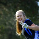 Girl's JV Golf