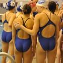 Girls Swim and Dive Dual Meet @ Grandville 10/24/15