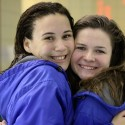Grand Rapids Catholic Central Girls Swim and Dive pictures