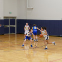 Freshmen Girls Basketball vs. EGR