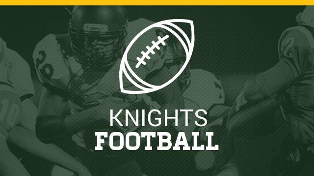 IFCA Academic All-State Honors bestowed on five Knights