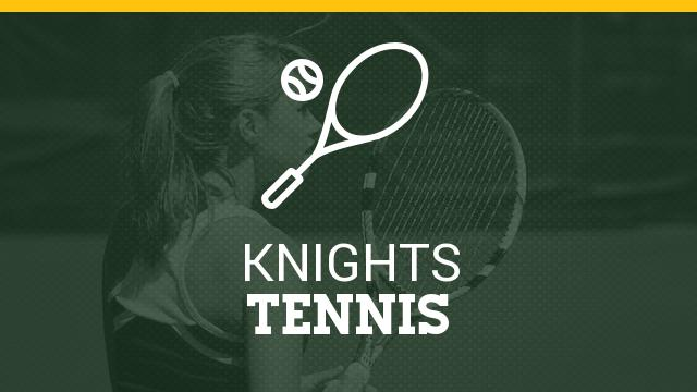 Girls Varsity Tennis reschedules rained out match vs. Randolph Southern