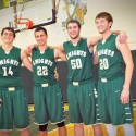 Varsity Boys Basketball 2014 – 2015