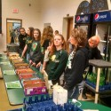 Fundraiser-working concessions
