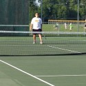 Boys Tennis vs. Anderson Prep Academy 08-29-16