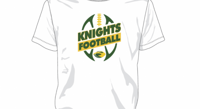 Knight Football Youth Camp to be held next Monday-Thursday