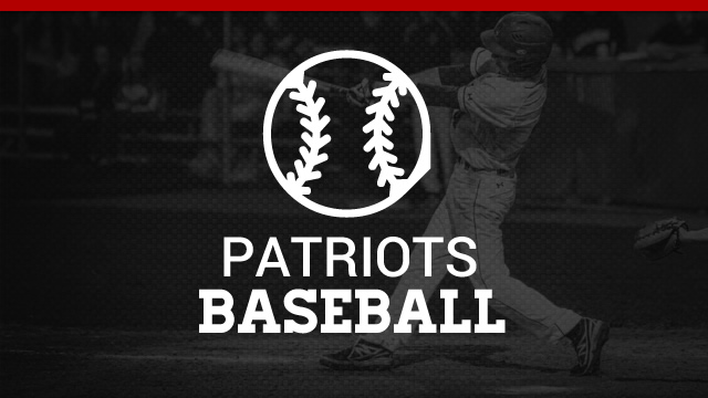 Patriot Baseball Invades Minute Maid, March 7