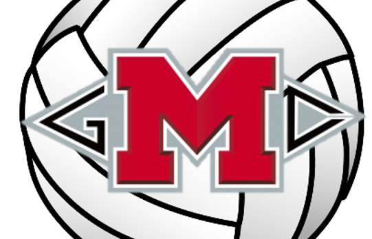 GCM Volleyball-2nd Round of Playoffs!!!