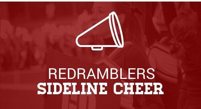 AHS Cheer Information