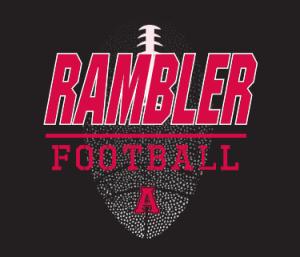 2017 Rambler Logo