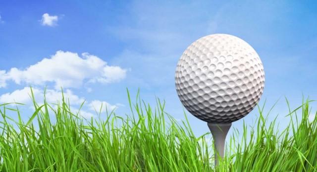 Golf Camp Rescheduled