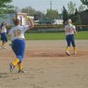 Varsity Softball 2014