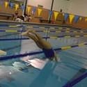 Varsity Girls Swim 2014