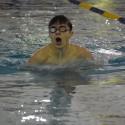 Boys Varsity Swim 2015