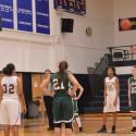 Girls Varsity Basketball 2015