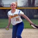 Varsity Softball 2015