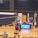 Varsity Volleyball 2015