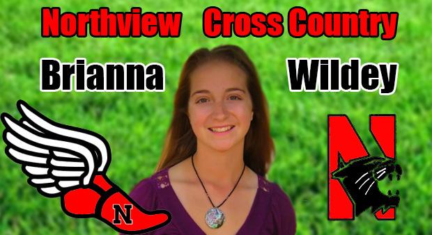 Christina Bouwhuis Interviews Brianna Wildey