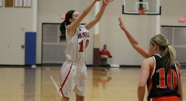 Girls Basketball falls to Lowell
