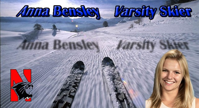 Student Interview–Varsity Skier Anna Bensley