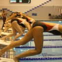 Varsity Girls Swimming