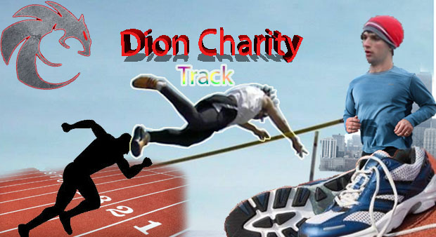 Coaching Interview–Varsity Track Dion Charity