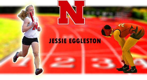Student Athlete Interview–Jessie Eggleston
