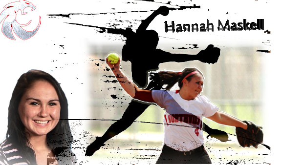 Athlete Interview–Hannah Maskell