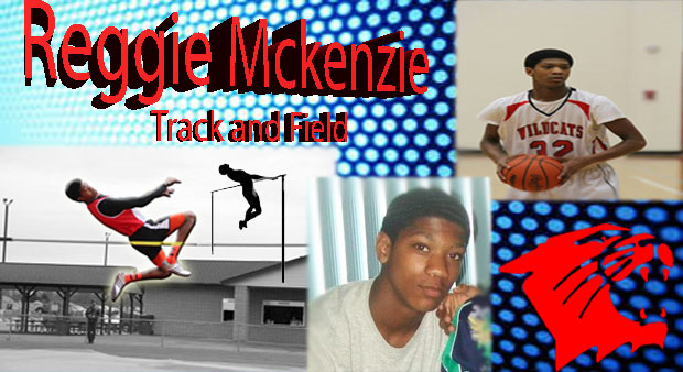 Athlete Interview–Reggie Mckenzie