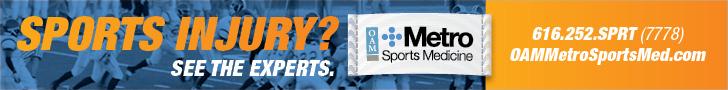 OAM Sports Med sports injury