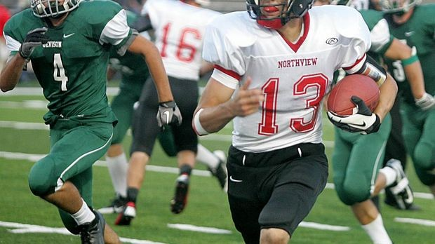 Northview Earns its Keep.
