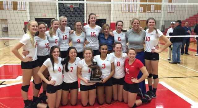 District Champs!