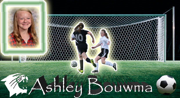 Student Athlete Interview–Ashley Bouwma