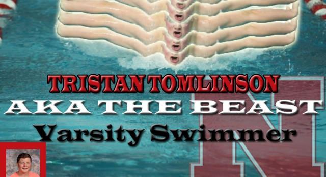 NHS Athlete Interview–Tristan Tomlinson