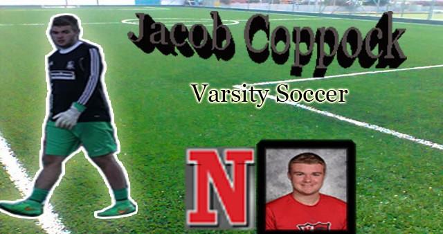 Varsity Athlete Interview–Jacob Coppock