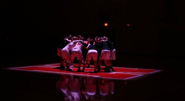 Northview High School Girls Varsity Basketball beat Cedar Springs High School 50-34