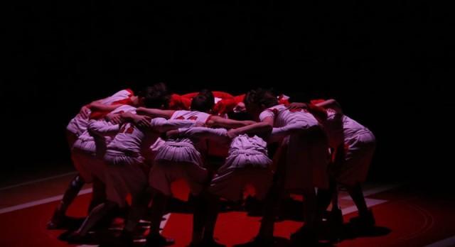 Leadership a Necessity for Boys Varsity Basketball