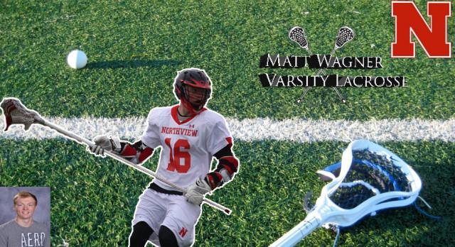 Athlete Interview–Matt Wagner