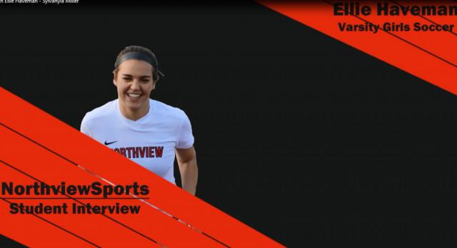 Athlete Interview–Elle Haveman