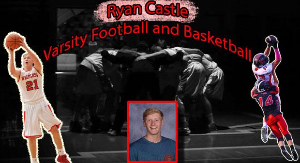 Athlete Interview Ryan Castle