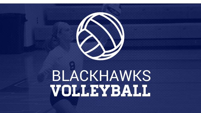 Brandon High School Girls Varsity Volleyball beat Durand Area 2-1