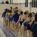 Girls Swimming vs Avondale 2015-09-22