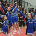 Competitive Cheer @ Grand Blanc Invitational 2016-01-30 Photo Gallery