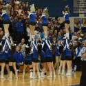 Snowcoming Halftime Performance- Cheer and Poms Guy Girl Dance 2016-02-19 Photo Gallery