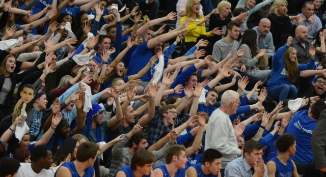 Boy's Basketball FAN BUS being offered
