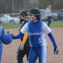 Varsity Softball vs Bendle 2016-04-27 Photo Gallery